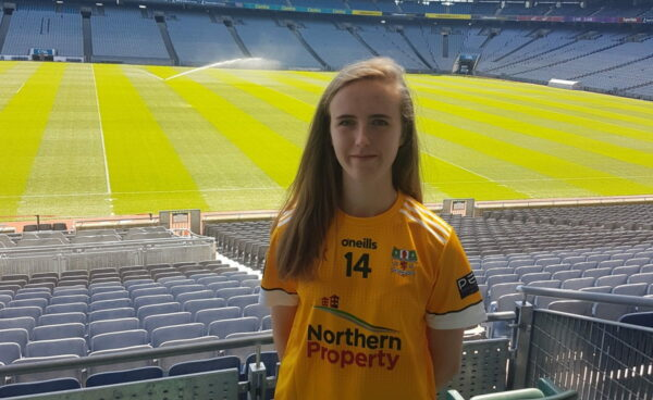 Antrim LGFA reveal new double sponsorship deal ahead of Championship opener